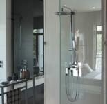 TIMELESS - Sklo pro sprchové zástěny se snadnou údržbou
